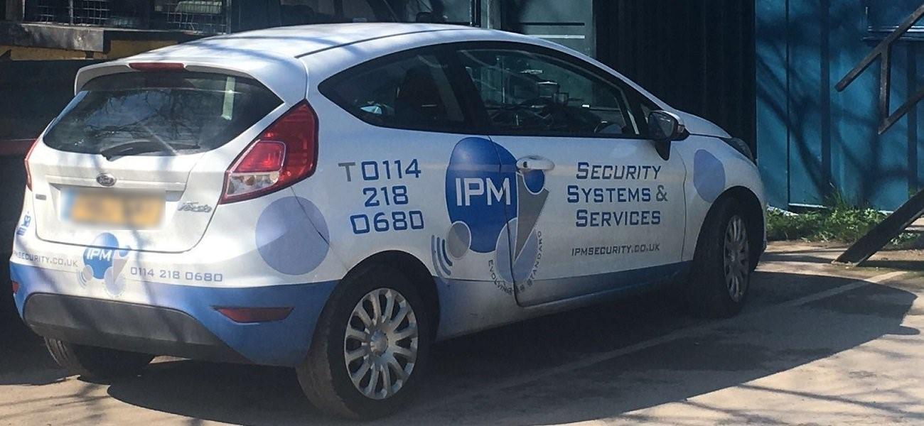 mobile patrol blur header